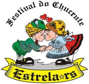 50º Festival do Chucrute - Estrela - RS  De 16 a 24 de Maio de 2015